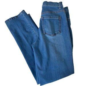 Gloria Vanderbilt | Women's Denim mom jeans size 4
